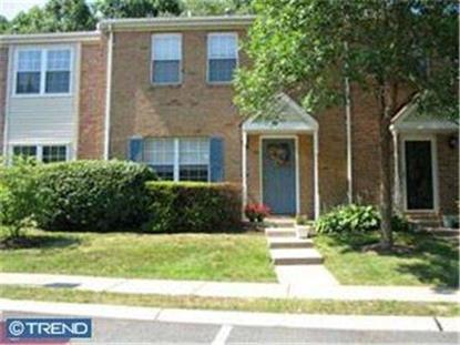 34 VIBURNUM CT Lawrenceville, NJ MLS# 6529967