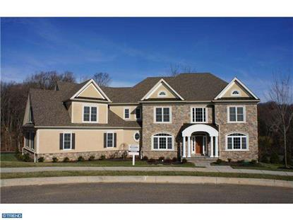 25 OAKMONT CIR Glen Mills, PA MLS# 6530100