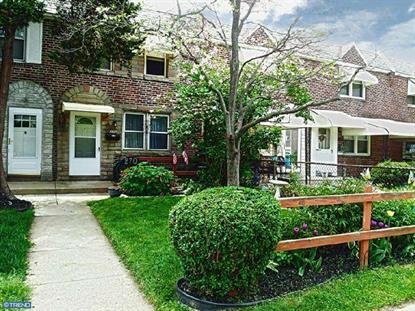 270 BLANCHARD RD Drexel Hill, PA MLS# 6530151