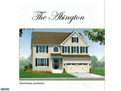 0 CARRIAGE DR #ABINGT Williamstown, NJ MLS# 6530274
