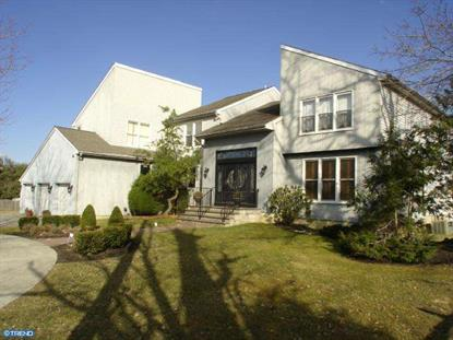 1004 BRICK RD Cherry Hill, NJ MLS# 6530491