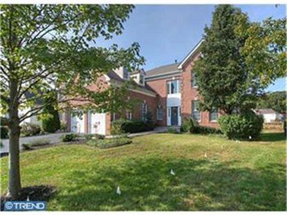 427 LAUREL CREEK BLVD Moorestown, NJ MLS# 6531777