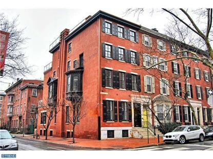 1800 DELANCEY PL Philadelphia, PA MLS# 6531980