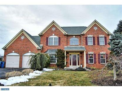3169 FOX DR Chalfont, PA MLS# 6532062