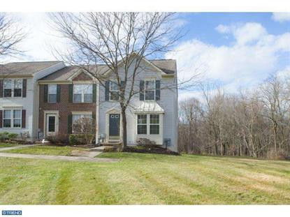126 ROLLING HILL CT New Hope, PA MLS# 6532123
