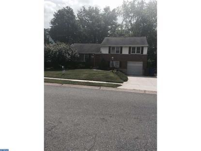 1014 CRESTOVER RD Wilmington, DE MLS# 6532949