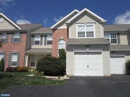 804 LONGMEADOW CT Chalfont, PA MLS# 6533403