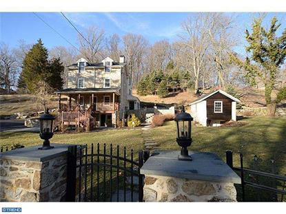 1319 YELLOW SPRINGS RD Chester Springs, PA MLS# 6533888