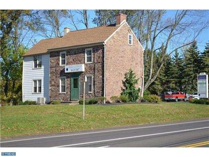 521 W BUTLER AVE Chalfont, PA MLS# 6533982
