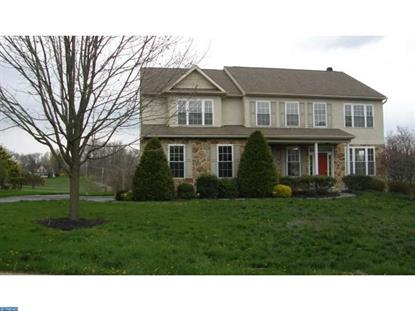 701 GARDEN DR Kennett Square, PA MLS# 6534030