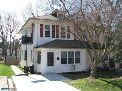 612 SUMMIT AVE Prospect Park, PA MLS# 6534223