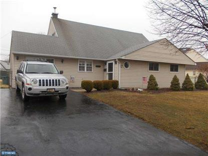 31 DOLPHIN RD Levittown, PA MLS# 6534372