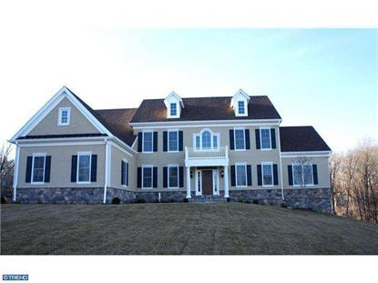 21 OAKMONT CIR Glen Mills, PA MLS# 6535128
