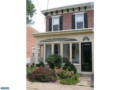 1809 SHALLCROSS AVE Wilmington, DE MLS# 6535213