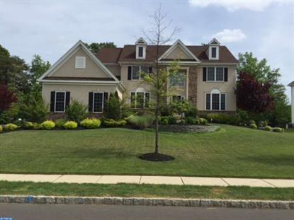 55 FOXCROFT WAY Mount Laurel, NJ MLS# 6535312