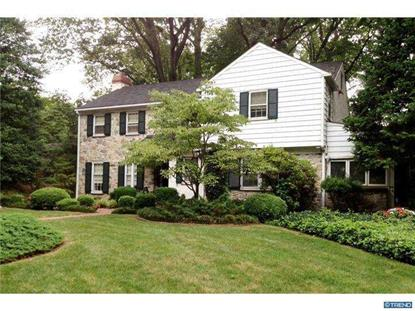 705 COVERLY RD Wilmington, DE MLS# 6536371