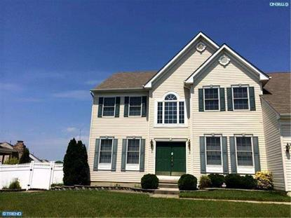 17 JASMINE WAY Deptford, NJ MLS# 6536834