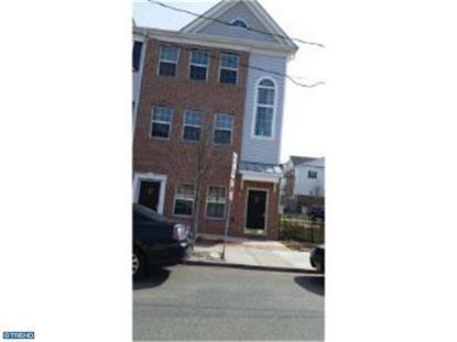 1056 LAMBERTON ST Trenton, NJ MLS# 6537345