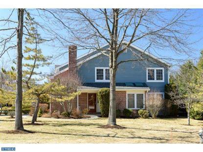 79 ABRAMS CT Chesterbrook, PA MLS# 6537907