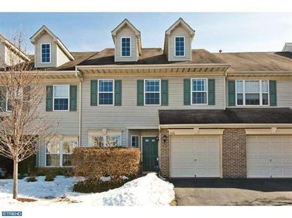 420 FAIRVIEW WAY New Hope, PA MLS# 6537987