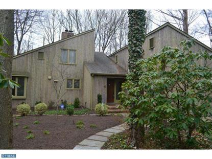 4 BARTRAM CT Moorestown, NJ MLS# 6538059