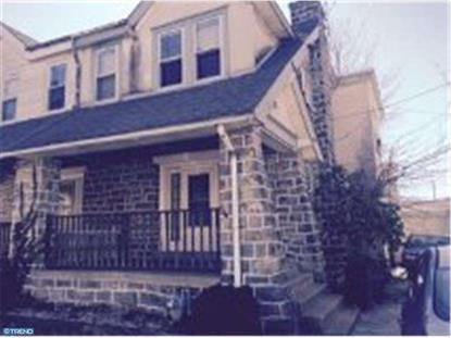 168 OVERHILL RD Upper Darby, PA MLS# 6538426
