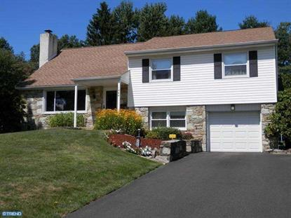 1564 DERRY DR Dresher, PA MLS# 6538621