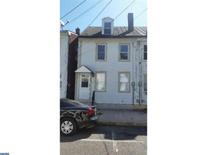 307 YORK ST Burlington, NJ MLS# 6539224
