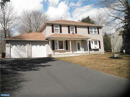 10 BIRCH RUN CT Ewing, NJ MLS# 6539292