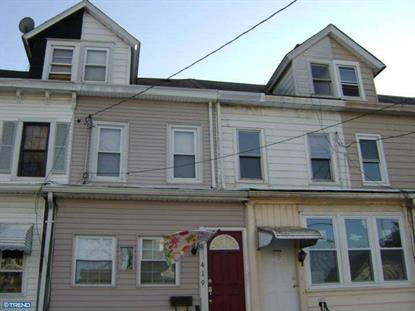 419 SCHILLER AVE Hamilton, NJ MLS# 6539861
