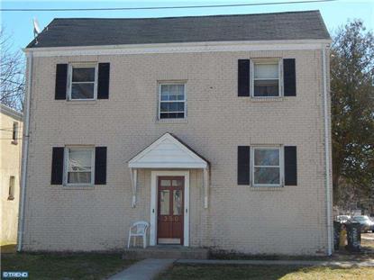 350 CONCORD AVE Ewing, NJ MLS# 6540151