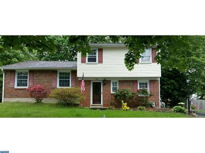 802 ADAMS DR Brookhaven, PA MLS# 6540943