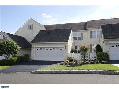 1134 HARROGATE WAY Ambler, PA MLS# 6541095