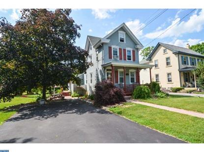 57 W 5TH AVE Collegeville, PA MLS# 6541305