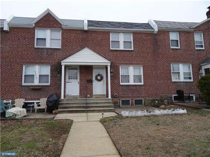 3823 BERKLEY AVE Drexel Hill, PA MLS# 6541315