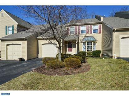 623 CHATHAM CT Chalfont, PA MLS# 6541404