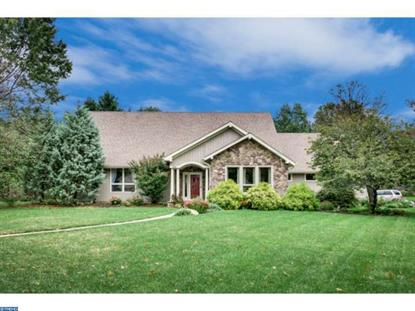 508 SENTINEL RD Moorestown, NJ MLS# 6541994