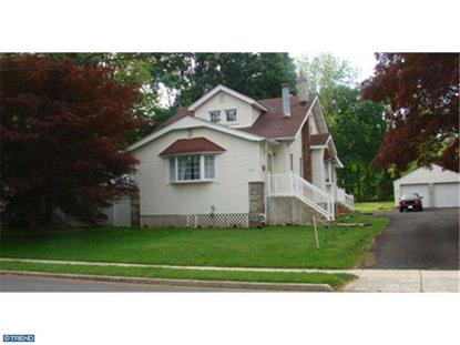 1445 MELROSE AVE Sharon Hill, PA MLS# 6542042