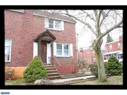 306 BARTLETT AVE Sharon Hill, PA MLS# 6542111