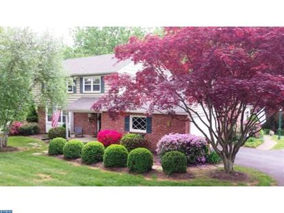 906 THISTLE LN West Chester, PA MLS# 6542450