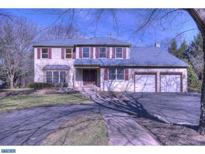 800 JOSHUA CT Moorestown, NJ MLS# 6542762