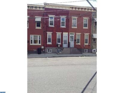 91 PASHLEY AVE Trenton, NJ MLS# 6543150