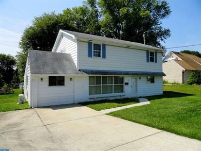7 THISTLE RD Levittown, PA MLS# 6543153