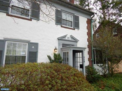712 GREENHILL AVE Wilmington, DE MLS# 6543165