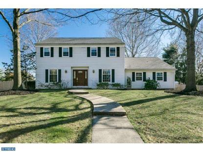 909 FERNWOOD RD Moorestown, NJ MLS# 6543464
