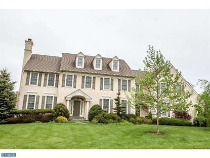 5 PENNBROOK LN Glen Mills, PA MLS# 6543641