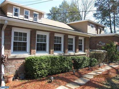 2803 GRUBB RD Wilmington, DE MLS# 6544986