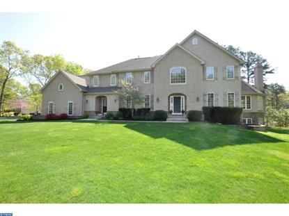 6 CRESTED BUTTE CT Shamong, NJ MLS# 6545678