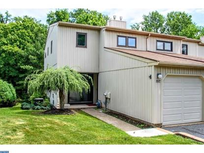 1605 SENECA RUN Ambler, PA MLS# 6546009