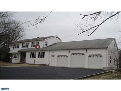 1 BLUE RIDGE DR Ewing, NJ MLS# 6546196